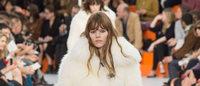 Vuitton y sus bolsos-caja despiden la Semana de la Moda de París