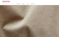 Cotonea launcht B2B-Onlineshop