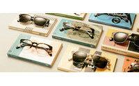 Óculos são inspirados no mundo literário