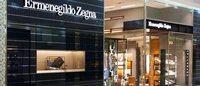Anche Ermenegildo Zegna sbarca in Sud Africa, con il primo store a Johannesburg