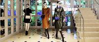 Dior открыл первый собственный бутик в Канаде