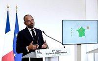 Le point sur la deuxième phase de déconfinement en France