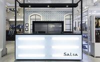 Salsa: novo conceito de loja chega ao Algarve