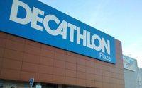 Decathlon suma en dos semanas cuatro tiendas en Oviedo, Orihuela y Barcelona