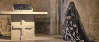 AltaRoma: le 'Madonne Lucane' di Michele Miglionico nella chiesa dei fornai