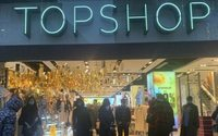 Topshop and Topman creditors now owed £176m - report