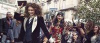 Dolce & Gabbana em campanha fotojornalística na rua