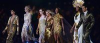 包括旗下有Kate Moss的英国3家大型模特经纪公司被调查