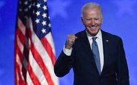 Joe Biden élu président des Etats-Unis, la page Donald Trump se tourne