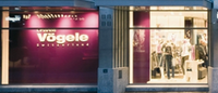 Strong franc hits sales at Swiss fashion retailer Voegele