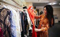 У марки Ksenia Knyazeva появился первый бутик в Москве