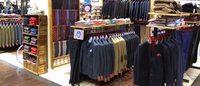 El Ganso roza el centenar de tiendas con la apertura de un córner en El Corte Inglés de La Vaguada
