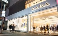 Inditex paid out almost 10% of its sales in rent in 2017