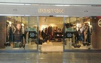 Boston inaugura una tienda en Bilbao