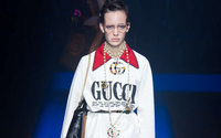 Gucci the motor driving booming sales at Kering