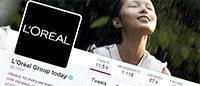 Redes sociais: L'Oréal, Nivea, Dove e Chanel, marcas preferidas
