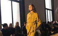 Massimo Dutti : un défilé parisien sous le signe du minimalisme