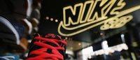 Nike gana 2.914 millones de dólares, un 21 % más, en sus nueve primeros meses