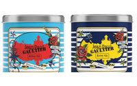 Que tal um chá com Jean-Paul Gaultier?