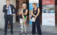 Rajapack: nuovi uffici a Castel San Giovanni grazie a P3