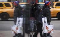 Coronavirus sinks U.S. consumer spending