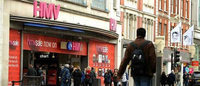 Regional high street investment down in Q1, but analysts remain positive