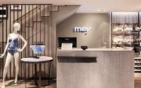 Zum 90. Geburtstag knackt die deutsche  Wäschemarke Mey die 90 Mio. Euro Umsatzmarke