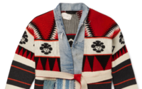 Mr Porter unveils Off-White collaboration and exclusive Alanui x Greg Lauren collection