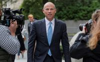 Avenatti objects to U.S. 'document dump,' seeks possible Nike trial delay