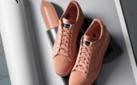 Puma : des sneakers aux couleurs des rouges à lèvres M.A.C