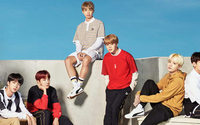 K-pop boy band BTS and Puma to launch first collection in US