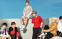 K-Pop-Boy-Band BTS und Puma lancieren erste Kollektion in den USA