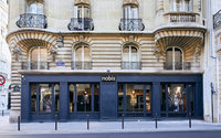 As Paris lockdown ends, Nobis opens a boutique, and founder Robin Yates recounts why