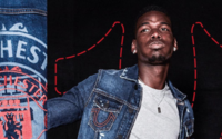 UK football club Manchester United in True Religion collaboration
