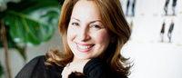 """Anne-Valérie Hash : """"Comptoir des Cotonniers a toujours la mère comme cliente, mais il faut aller rechercher la fille"""""""