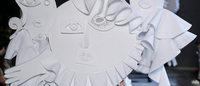 """""""着る芸術""""を提案する「ヴィクター&ロルフ」アートなポロシャツ発表"""
