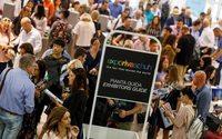 Más de 50 expositores representan al calzado español en la feria Expo Riva Schuh