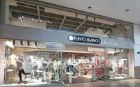 Punto Blanco cerrará 2018 con una docena de tiendas en Colombia