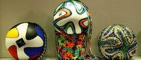 Brazuca é customizada por estilistas em prol de entidade