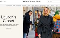 Маркетплейс Moda Operandi привлек 100 млн. долларов инвестиций