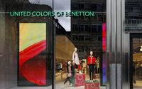 Benetton chiude il 2017 con una perdita di 180 mln, primi risultati nel 2019
