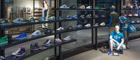 Adidas peine en Europe de l'Ouest