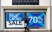 Beaten-down valuations tempt brave investors into UK retail