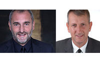 Aeffe: two new top managers for Moschino and Pollini