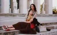 Catherine Zeta-Jones pose avec sa fille pour Fendi