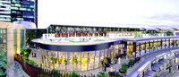 Al-Futtaim und Chalhoub eröffnen Kaufhaus in Dubai