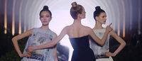 """Dior lança terceiro filme da série """"Secret Garden"""""""