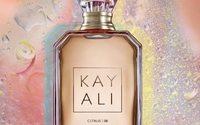 Huda Kattan prepares for 'Kayali' fragrance launch
