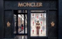 Moncler abre su primera tienda en México