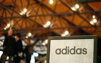 Adidas 'would have problem' with FIFA if it has broken law